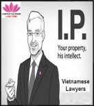 Intellectual property (IP) legal services