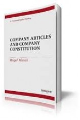 Drafting charter of company