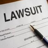Drafting lawsuit petition