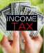 Legal news on personal income tax
