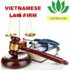 Vietnamese law firm