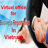 Virtual office for business registration in Vietnam